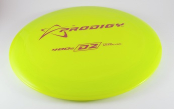 Prodigy D2 400S